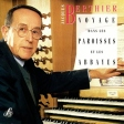 Jacques Berthier, voyage dans les paroisses et les abbayes, pochette d'enregistrement (orgue de Saint Ignace)