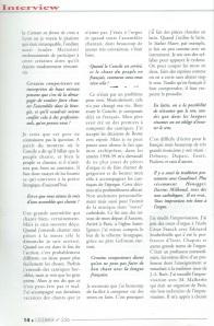 Célébrer article 11
