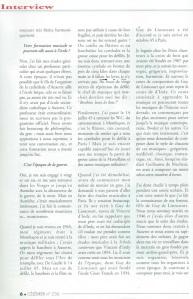 Célébrer article 4