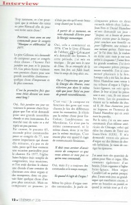 Célébrer article 9