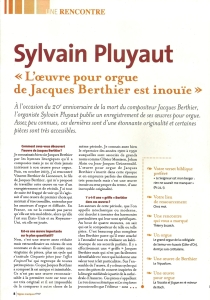 sylvain pluyaut 1