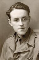 Automne 1944 pendant la guerre