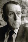 Portrait de Pierre Brochet, 1985
